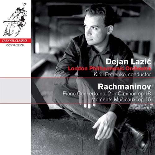 26308LazicRachmaninovBooklet